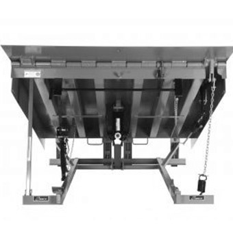 dock leveler and lifts