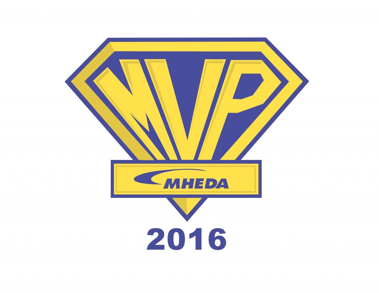MHEDA MVP 2016