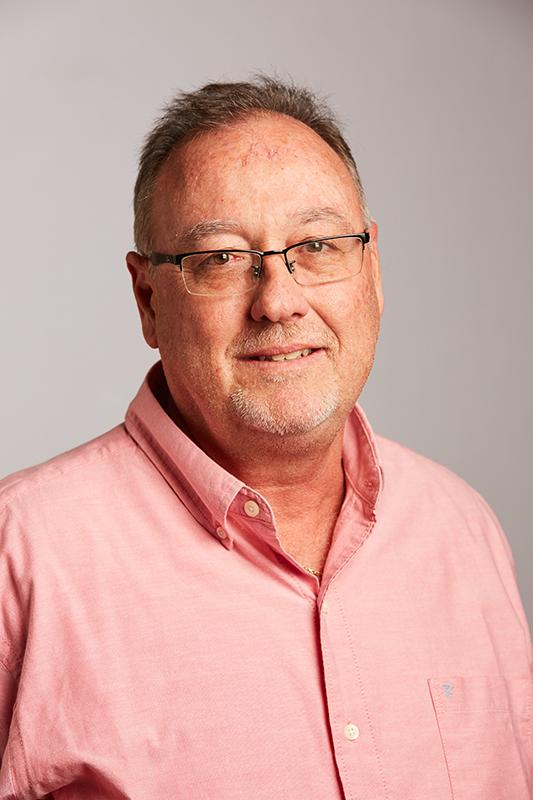 Bill Green